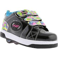 Girls' Heelys Speed 2.0 Black/Multi Camo