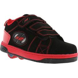 Boys' Heelys Speed X2 Black/Red