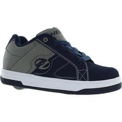 Boys' Heelys Split Navy/Grey