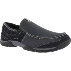 Men's Vionic with Orthaheel Technology Eli Navy