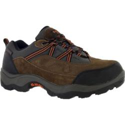 Men's Hi-Tec Bandera Pro Low ST Chocolate