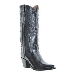 Women's Dan Post Boots Maria 13in DP3200in Black