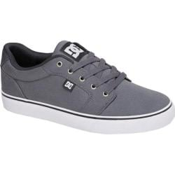 Men's DC Shoes Anvil TX Grey