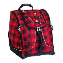 Athalon Everything Boot Bag Lumber Jack