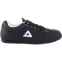 Women's Peak Pixie Black/Pink