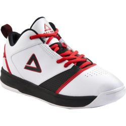 Men's Peak Rampage White/Black