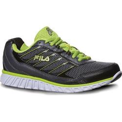 Men's Fila Hyper Split 4 Castlerock/Lime Punch/Black