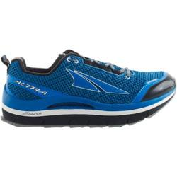 Men's Altra Footwear Olympus Blue Aster