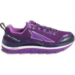 Women's Altra Footwear Olympus Gothic Grape/Sparkling Grape