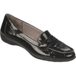 Women's Life Stride Penny Black Starry