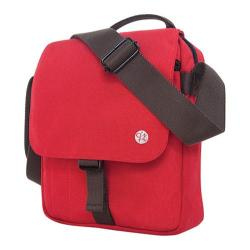Token Fulton Mini Bag Red