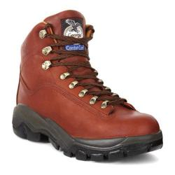 Men's Georgia Boot G7532 Hiker Work Athletic Comfort Core Baja Brown