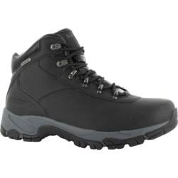 Men's Hi-Tec Altitude V WP Black/Charcoal
