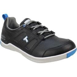 Men's TRUE Linkswear TRUE Lyt Dry Black/Royal