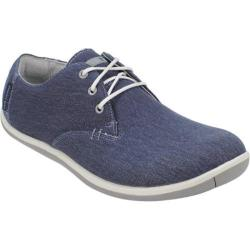 Men's TRUE Linkswear TRUE Oxford Navy/New White Canvas