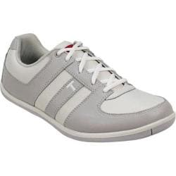 Men's TRUE Linkswear TRUE Vegas White/Light Grey