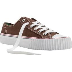 PF Flyers Center Lo Brown Canvas
