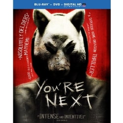 You're Next (Blu-ray/DVD) 11966628