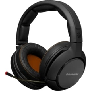 SteelSeries H Wireless Headset & Transmitter