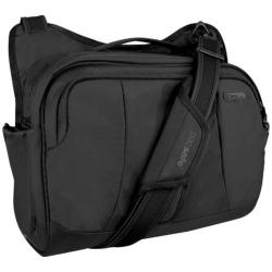 Pacsafe Metrosafe 275 GII Tablet and Laptop Bag Black