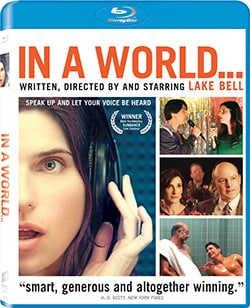 In a World (Blu-ray Disc) 12011213