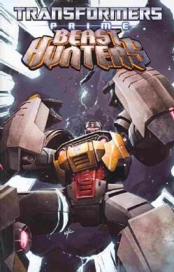 Transformers Prime 2: Beast Hunters (Paperback) 12016236