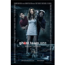 Ghost Team One (DVD) 12019229