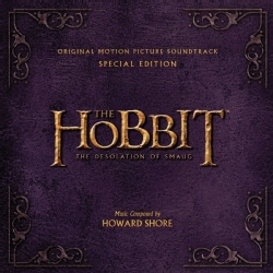 Original Motion Picture Soundtrack - The Hobbit: The Desolation of Smaug Special Edition (Howard Shore) 12030279