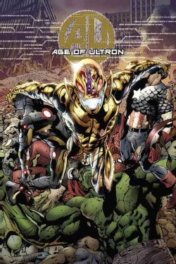 Age of Ultron (Paperback) 12037759