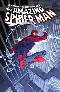 Amazing Spider-Man: Peter Parker - The One and Only (Paperback) 12037764