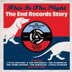 Various - This Is The Night/End Records Story 12038403