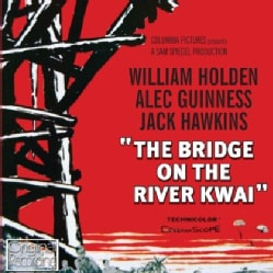BRIDGE ON THE RIVER KWAI - SOUNDTRACK 12040695