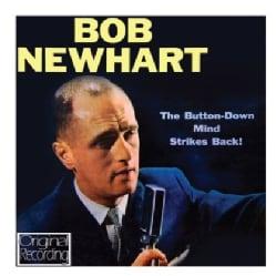 BOB NEWHART - BUTTON DOWN MIND STRIKES BACK 12040701