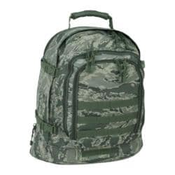 Mercury Luggage Digital Camo Three Day Backpack Digital Camo