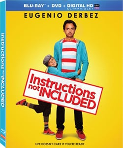 Instructions Not Included (Blu-ray/DVD) 12066485