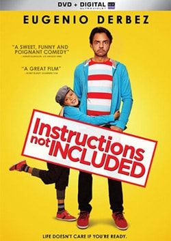 Instructions Not Included (DVD) 12066486