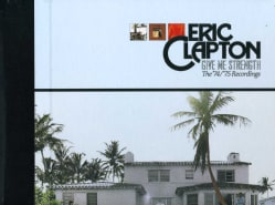 ERIC CLAPTON - GIVE ME STRENGTH: 1974/1975 RECORDINGS 12073055
