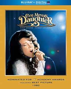 Coal Miner's Daughter (Blu-ray Disc) 12080999