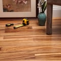 Envi Exotic Natural Zebrawood 5/16
