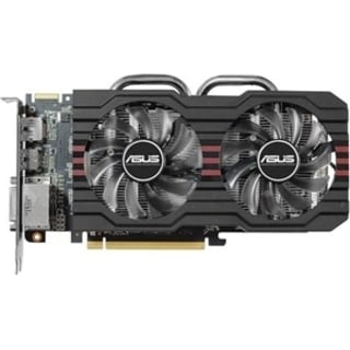 Asus R9270-DC2OC-2GD5 Radeon R9 270 Graphic Card - 950 MHz Core - 2 G