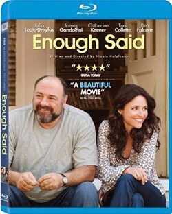 Enough Said (Blu-ray Disc) 12092858