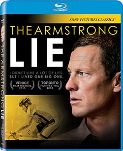 The Armstrong Lie (Blu-ray Disc) 12100133