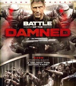Battle Of The Damned (Blu-ray Disc) 12100148