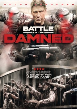 Battle Of The Damned (DVD) 12100150