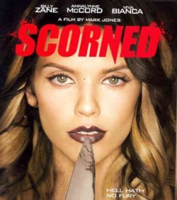 Scorned (Blu-ray Disc) 12100176