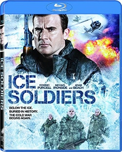 Ice Soldiers (Blu-ray Disc) 12100495
