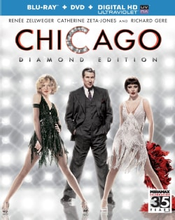Chicago (Diamond Edition) (Blu-ray Disc) 12124445