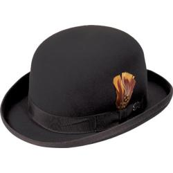 Men's Bailey of Hollywood Derby 3816 Black