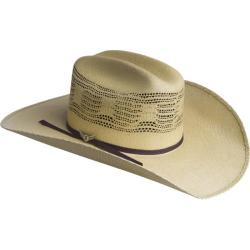 Men's Bailey Western Iceman Rustic