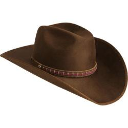 Women's Bailey Western Juniper Brown